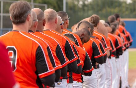 Highlights Team Kingdom of the Netherlands – Japan
