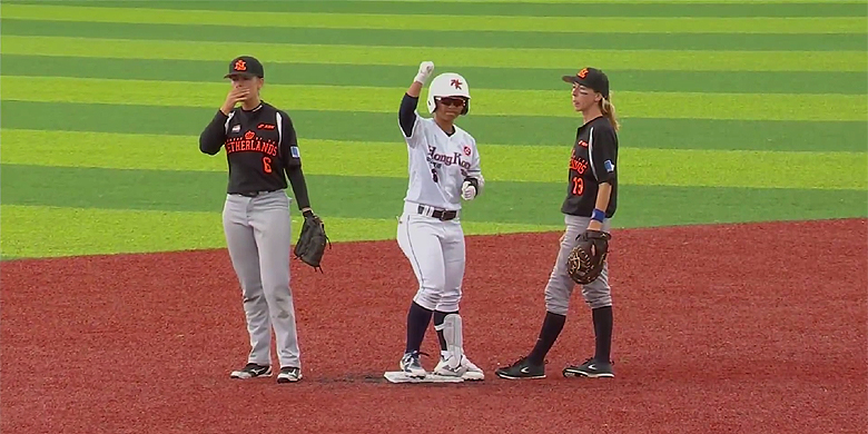 Nederland verloor tegen Hong Kong ook haar achtste wedstrijd op rij.