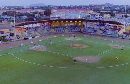 Curaçao Cup van start op zondag 14 november