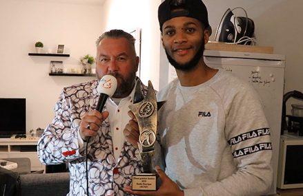KNBSB Awards 2018: Meeste Gestolen Honken