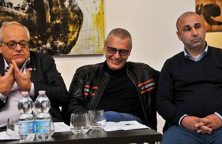 Parma en Bologna willen samen OKT voor Tokyo 2020