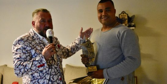 KNBSB Awards 2018: Beste Pitcher