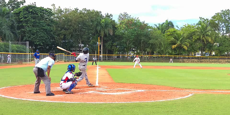 Curaçao won drie van zijn vier wedstrijden.