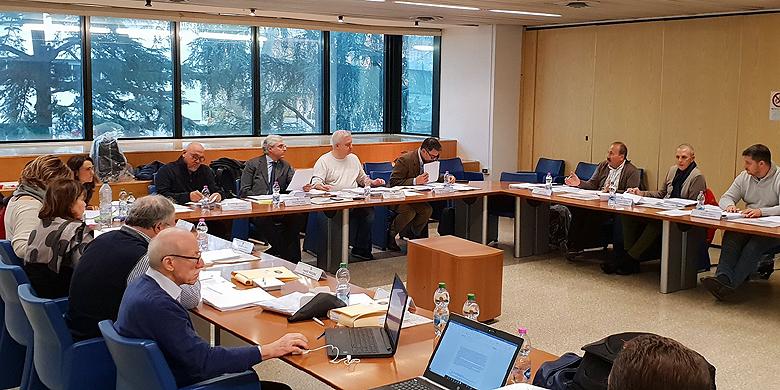 Het Italiaans bondsbestuur heeft de status quo van de Serie A1 geaccepteerd.