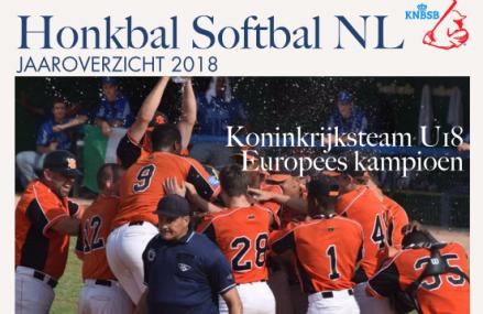 KNBSB Eindejaarsmagazine