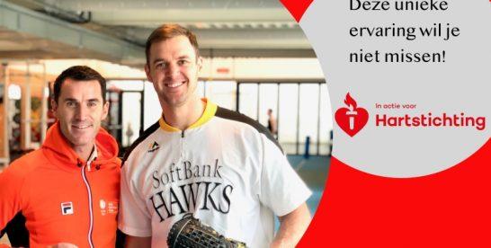 Rick van den Hurk geeft lezing in Eersel