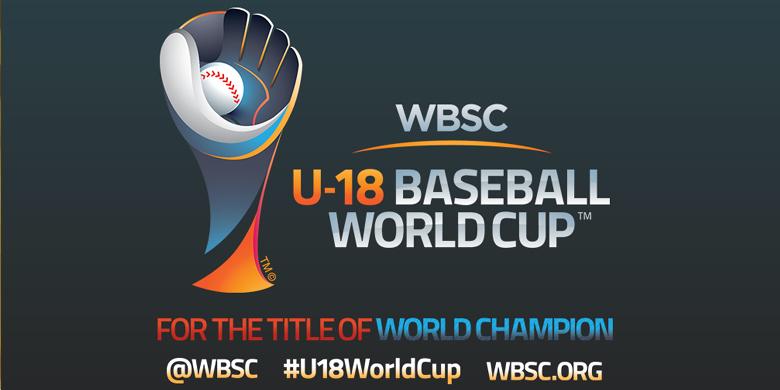Afbeeldingsresultaat voor U18 baseball world cup 2019