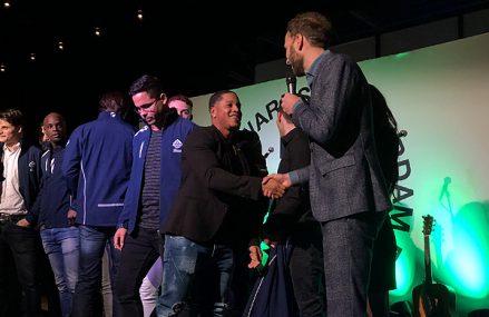 Curaçao Neptunus weer beste Rotterdamse ploeg