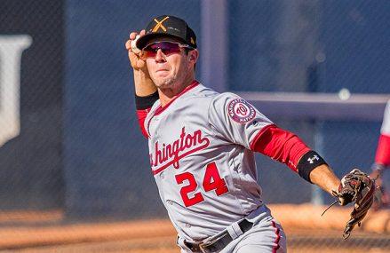MLB Update: Carter Kieboom speelt zich in de kijker
