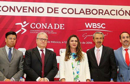 Megadeal WBSC: WK U23 naar Mexico