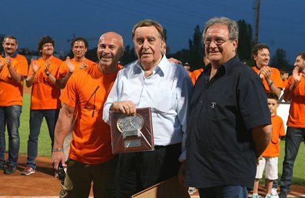Fraccari: 'Zangheri wás Rimini!'