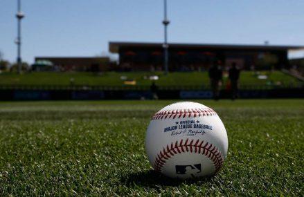 MLB update: Spring Training is weer begonnen