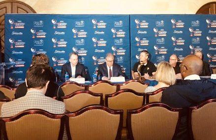 U18 wereldkampioenschap in 2021 in Florida