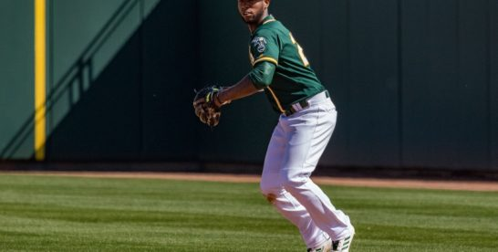 MLB update: Profar in Japan