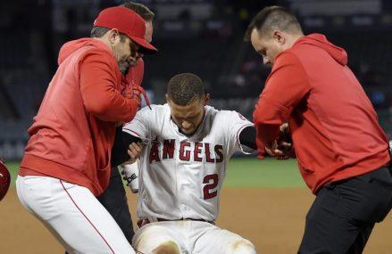 MLB Update: Zware enkelblessure Simmons