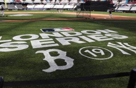 MLB Update: Yankees in marathon langs Red Sox