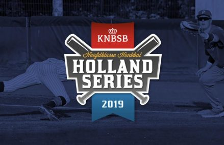 Holland Series 2019