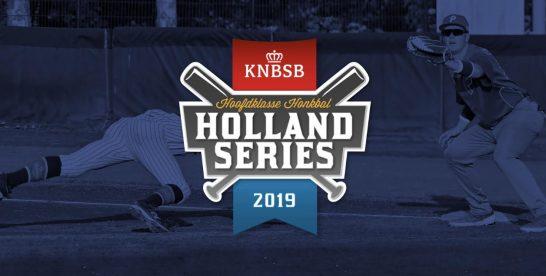 Holland Series 2019