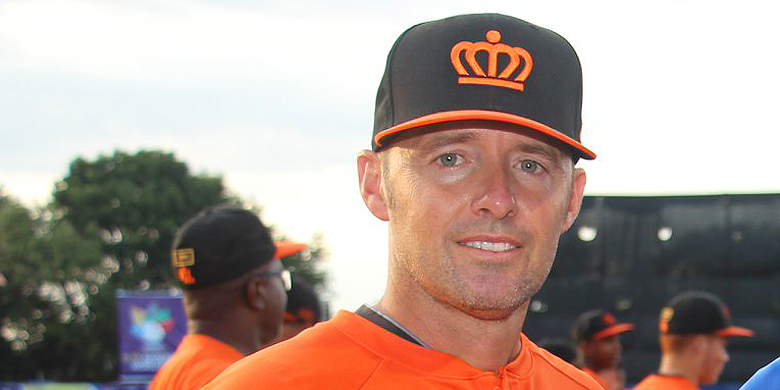 Michael Duursma maakt voor L&D Amsterdam zijn debuut als hoofdcoach in de hoofdklasse.