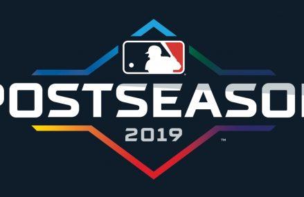 MLB Update: Tijd voor de play-offs