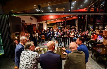 Deelnemersveld Honkbalweek Haarlem bekend