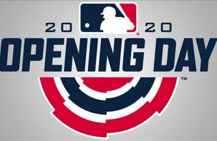Pro update: MLB start vanavond, van den Hurk geblesseerd
