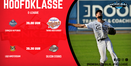 e-League: Silicon Storks wint, Twins wint ook 5e duel