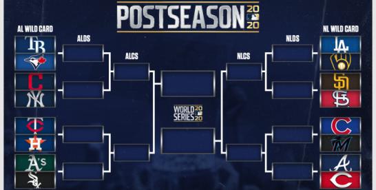 Pro update: MLB play-offs van start met Albies, Profar en Jansen