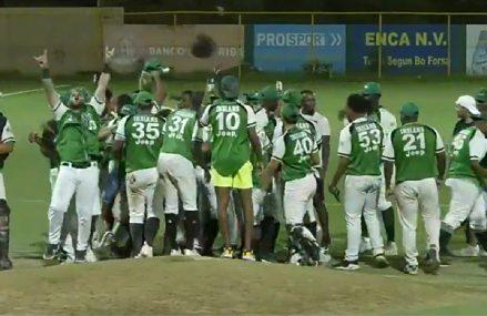 Sta. Rosa Indians nieuwe kampioen van Curaçao