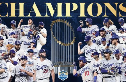 Jansen wint World Series met Dodgers