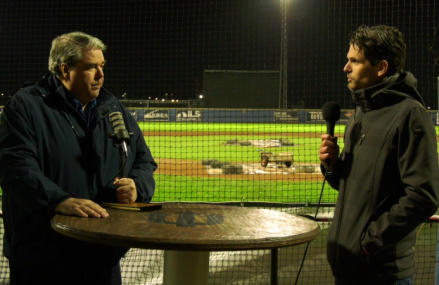Holland Series Game 2 Post-game Show