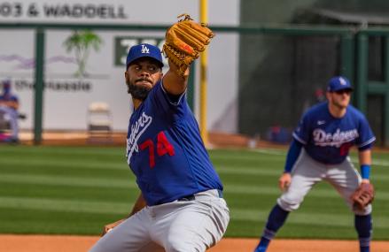 MLB Update: Opening Day staat voor de deur!