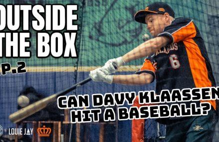 Outside the Box Episode 2: KLAASSEN X MARKWELL X CASIMIRI